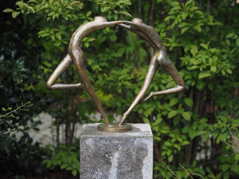 Moderne Skulpturen