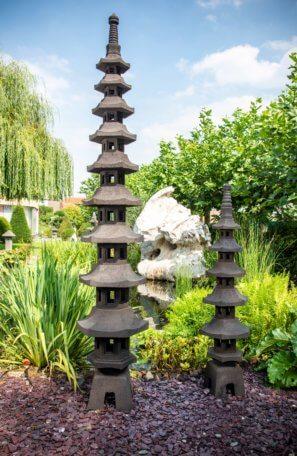Lavastein Pagoda